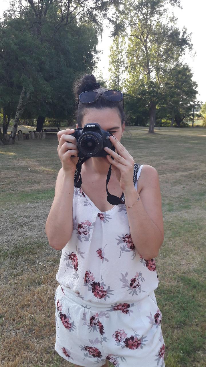 Mélanie Photographe